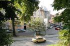 Studio flat - Lviv