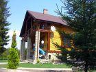 House / villa - Mykulychyn