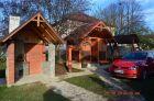 Country Cottage  - Mykulychyn
